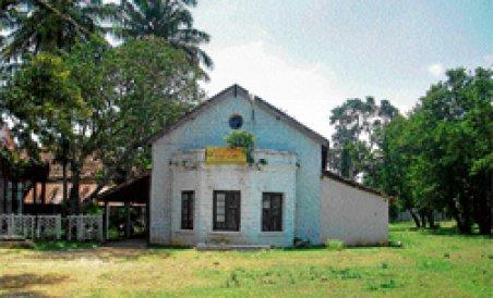 KGF's very own Little England | Deccan Herald
