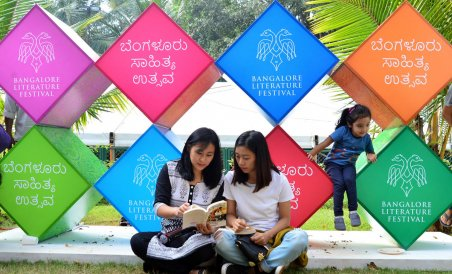 City set for a literary weekend with Bangalore Lit Fest | Deccan Herald