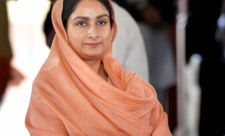 Punjab Haryana Mp S In Modi S Cabinet Deccan Herald