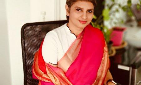 Metro People: Seema Harsha has inspired many lives | Deccan Herald