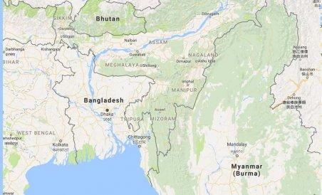 Team to check trafficking through India-Myanmar borders | Deccan Herald
