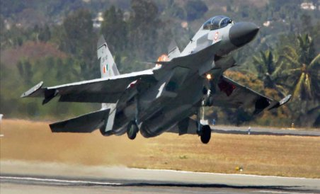 Centre invites private sector to test military gear | Deccan