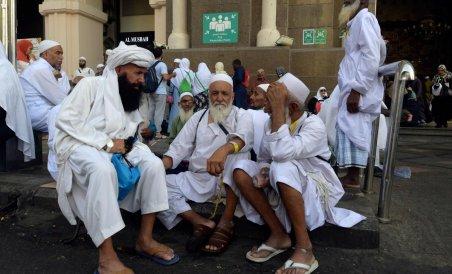 More than two million Muslims begin hajj pilgrimage | Deccan Herald