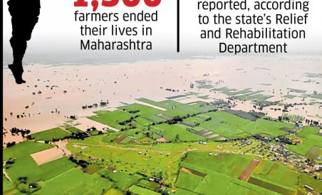 Maharashtra agri crisis: No end in sight | Deccan Herald