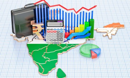 Image of article 'Economic Survey 2020: India ranks third in entrepreneurship'