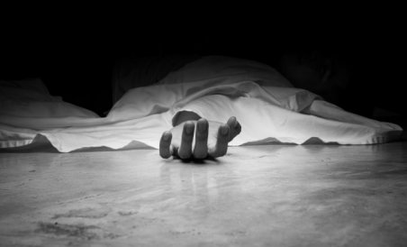 Man beheads wife, walks to police station with severed head for 3 KM | Deccan Herald