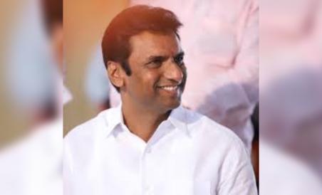 Shankarrao Gadakh Patil joins Shiv Sena | Deccan Herald
