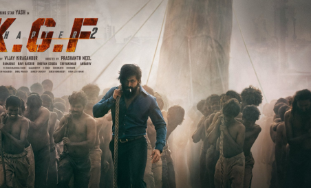 Kgf Chapter 2 Shoot Of Yash Starrer To Resume From This Date Deccan Herald