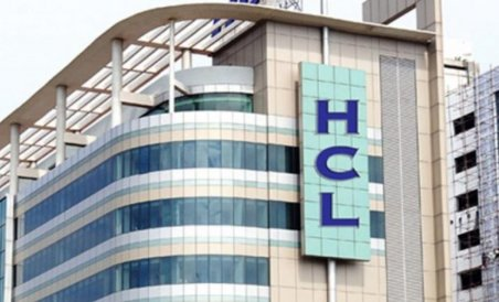 Hcl Technologies Shares Jump Over 9 Over Optimistic Q2 Results Deccan Herald