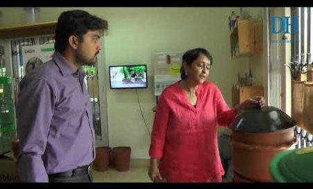 Poonam Bir Kasturi wins Swacch Entrepreneur Award