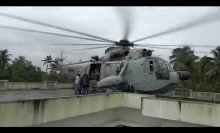 Kerala Evacuations