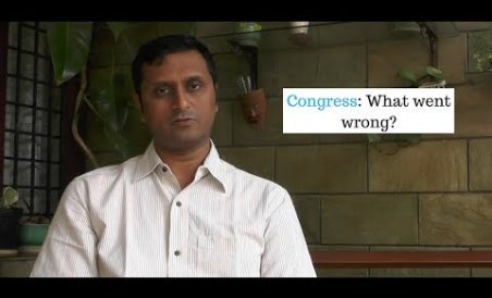 Congress: What went wrong?