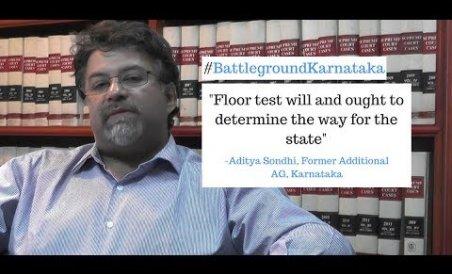 #BattlegroundKarnataka: On Governor's Role