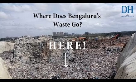 Bengaluru Garbage Woes: Is BBMP Flouting the Law?