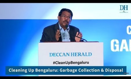 Cleaning Up Bengaluru: Garbage Collection and Disposal