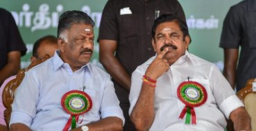 Chief Minister K Palaniswami expressed joy and recalled the various efforts of the ruling AIADMK on the Cauvery dispute, including the late party supremo J Jayalalithaa going on a fast in the 1990s on the issue. (PTI file photo)