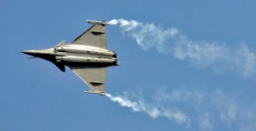 Had no role in selection of Reliance for Rafale: MoD