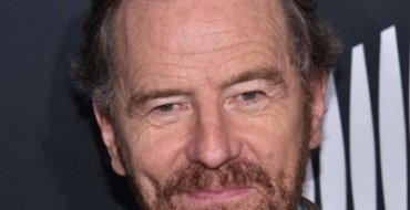 Bryan Cranston excited about 'Breaking Bad' movie