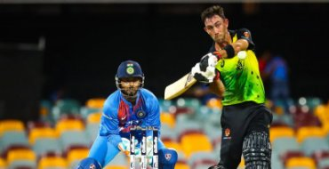 Shoddy India slip to four-run defeat