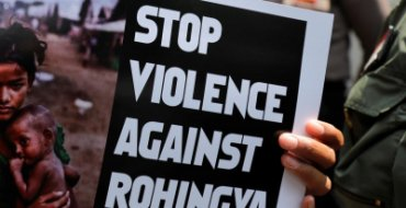 US House describes crime against Rohingya as genocide
