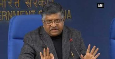 Prasad questions Priyanka's limited role of Eastern UP