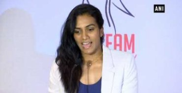 Women should speak about harassment they face: Sindhu