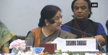 PM declares Africa as top priority: Sushma Swaraj