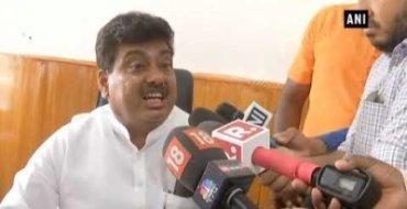 Seer should be considered for Nobel Prize: MB Patil