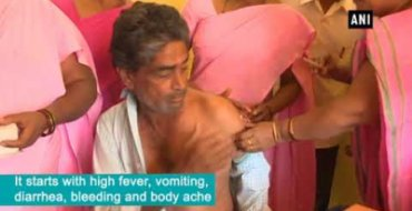 Monkey fever claims six lives in Shivamogga