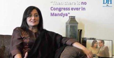Will Sumalatha join politics?
