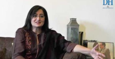 From Sumalatha the actor, to Sumalatha the politician?