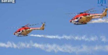 Aero India 2019: Iron Birds in the Sky