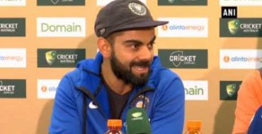 'More special' than World Cup 2011 win: Virat Kohli