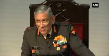 Sec 377 verdict may not be implemented by Army: Rawat