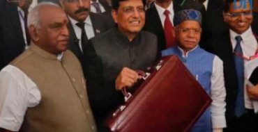 How experts rate the Union Budget