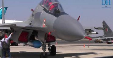 AeroIndia2019: Everything You Need to See