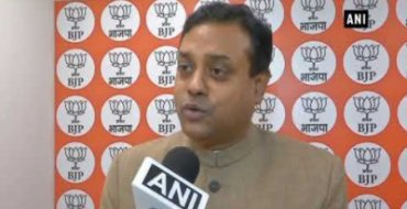 Saddening to see such type of dynastic politics: Sambit