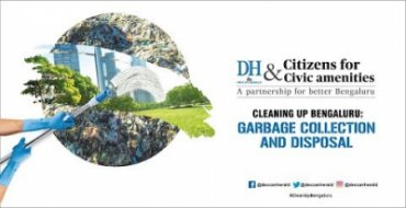 Where does Bengaluru's waste go?
