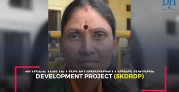 Auto driver's wife becomes Shivamogga mayor