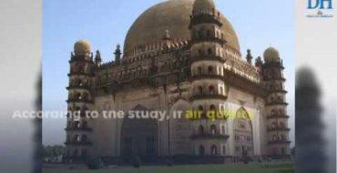 Karnataka Choked by Toxic Air