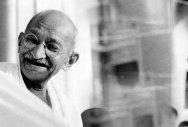 Go the distance: In Gandhi's footsteps