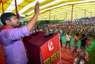 Ready to make poll debut from Bihar: Kanhaiya