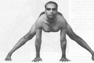 BKS Iyengar @100: Centenary of father of modern yoga