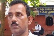 Man poses as IAS officer, stays at Yelahanka air base