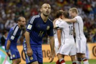 This sadness will last for life: Mascherano