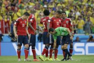 World Cup 2014: Talking points