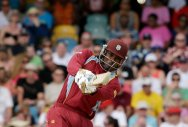 WI target another 300, says Gayle
