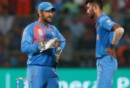 Told Hardik specifically not to try yorker: Dhoni