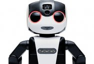 Cutest robo-smartphone can be yours for a hefty price tag