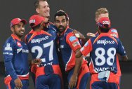 Daredevils opt to field against Lions in dead rubber